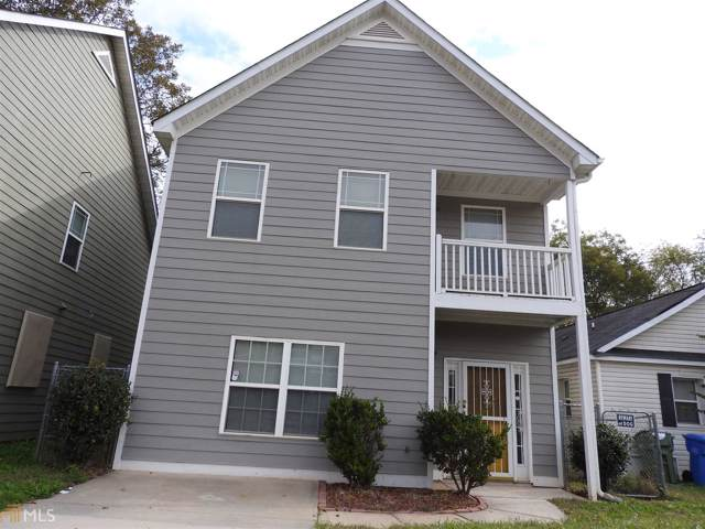 896 Welch St, Atlanta, GA 30310 (MLS #8690826) :: Rettro Group