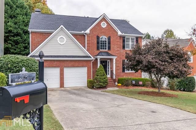 3102 Kirkwood Dr, Kennesaw, GA 30144 (MLS #8690858) :: Buffington Real Estate Group