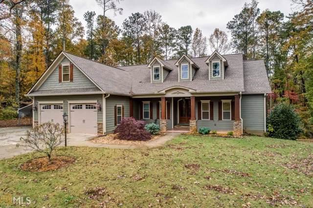 101 Montview Dr, Jasper, GA 30143 (MLS #8690865) :: Athens Georgia Homes