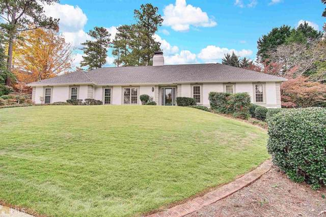 2693 Coldwater Canyon Dr, Tucker, GA 30084 (MLS #8690869) :: Rettro Group