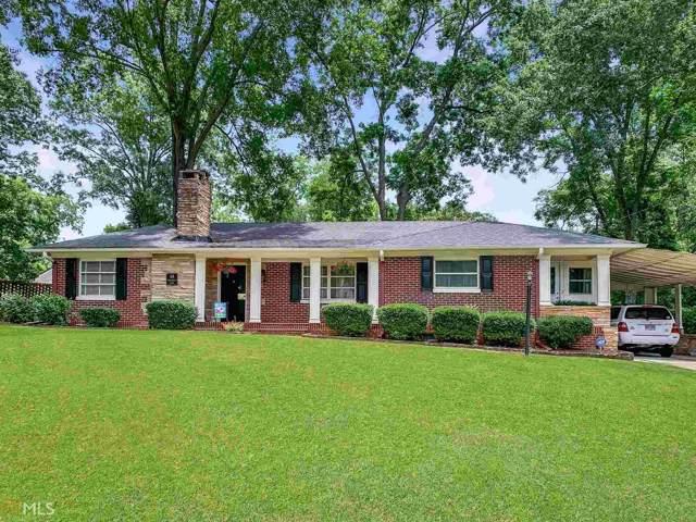68 Terracedale Ct, Griffin, GA 30224 (MLS #8690883) :: Rettro Group