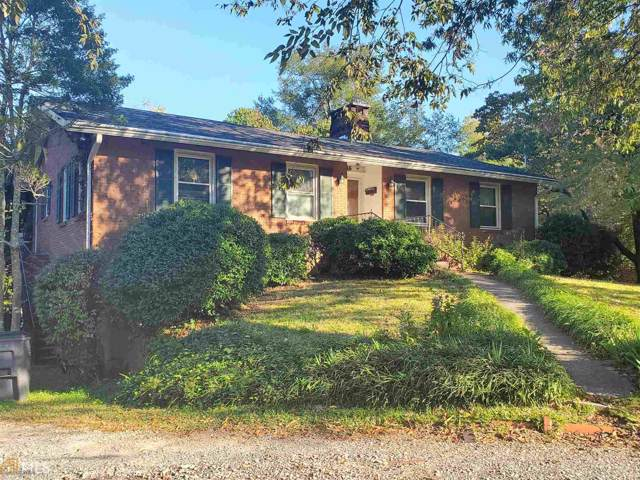 435 N Columbia St, Milledgeville, GA 31061 (MLS #8690929) :: Buffington Real Estate Group