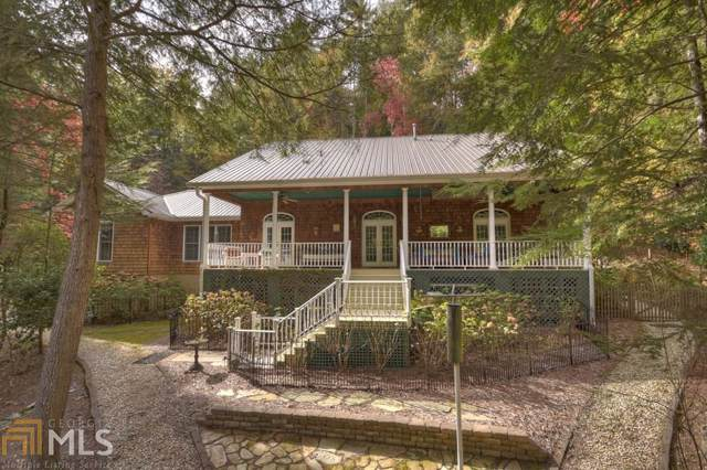 287 Wedowee Ct, Ellijay, GA 30540 (MLS #8690932) :: Team Cozart