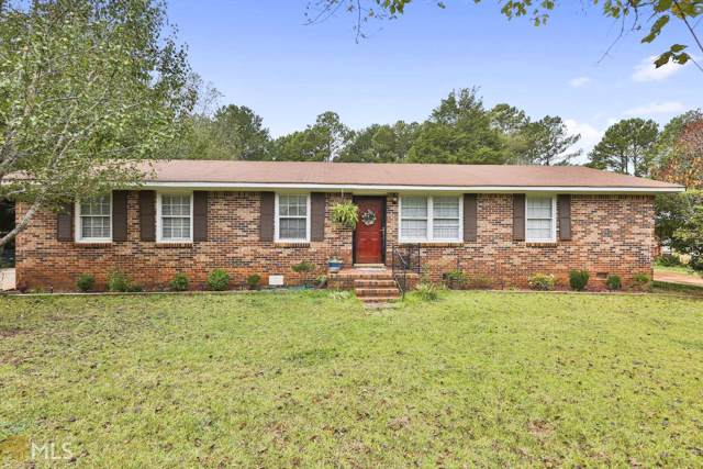 521 S Pine Hill Rd, Griffin, GA 30224 (MLS #8690935) :: The Heyl Group at Keller Williams