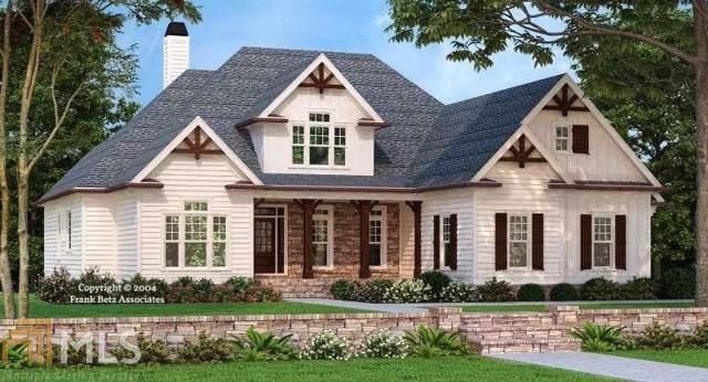980 Mt Carmel Church Ln, Canton, GA 30114 (MLS #8690939) :: Bonds Realty Group Keller Williams Realty - Atlanta Partners