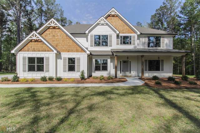 933 Jim Starr Rd #8, Newnan, GA 30263 (MLS #8690948) :: Buffington Real Estate Group