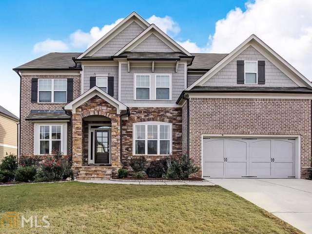 3505 Reed Mill Dr, Buford, GA 30519 (MLS #8690951) :: Buffington Real Estate Group