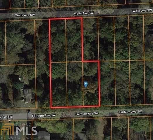 4110 Waits Ave, Atlanta, GA 30331 (MLS #8690980) :: Bonds Realty Group Keller Williams Realty - Atlanta Partners