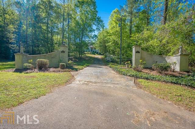3895 Glenloch Rd, Franklin, GA 30217 (MLS #8690984) :: Rettro Group