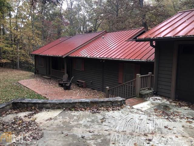 275 Hawk Hill Ln, Lakemont, GA 30552 (MLS #8690995) :: Rettro Group