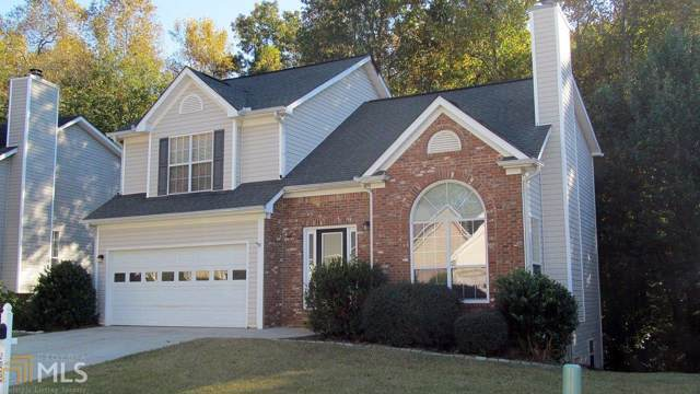 2967 Albright Commons, Kennesaw, GA 30144 (MLS #8691003) :: Buffington Real Estate Group