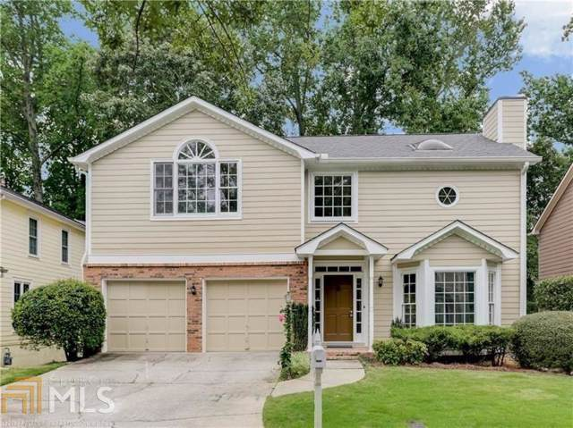 1119 Bailiff Ct, Brookhaven, GA 30319 (MLS #8691014) :: Buffington Real Estate Group