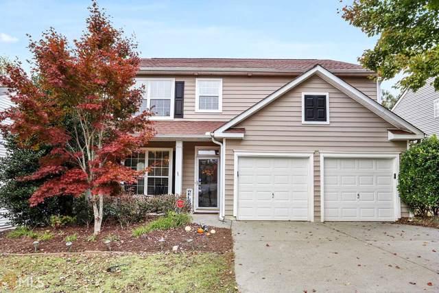 279 Diamond Valley Pass, Canton, GA 30114 (MLS #8691017) :: Buffington Real Estate Group