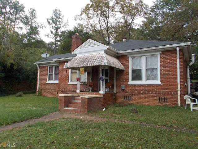 1640 Vinson Hwy, Milledgeville, GA 31061 (MLS #8691030) :: Buffington Real Estate Group