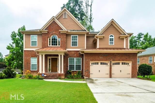 7067 Roselake Cir, Douglasville, GA 30134 (MLS #8691094) :: Buffington Real Estate Group