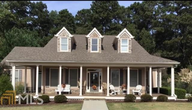480 Bay Grove Rd, Loganville, GA 30052 (MLS #8691110) :: Buffington Real Estate Group