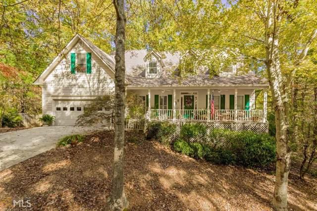 108 Buckeye Trl, Jasper, GA 30143 (MLS #8691126) :: Athens Georgia Homes