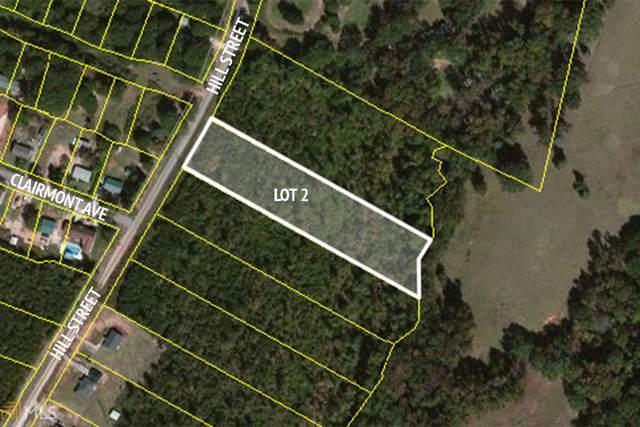 0 Hill St #2, Comer, GA 30629 (MLS #8691129) :: Buffington Real Estate Group