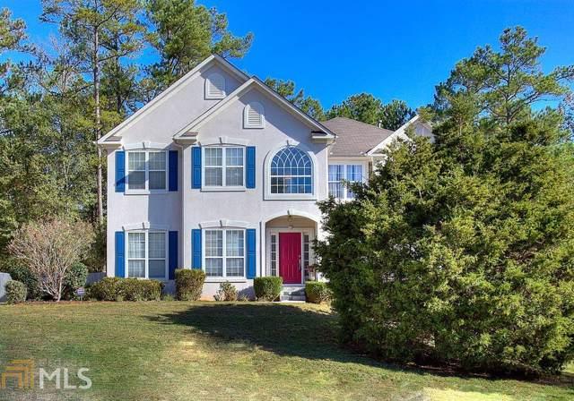 7257 Woodland Ave, Covington, GA 30014 (MLS #8691146) :: Buffington Real Estate Group