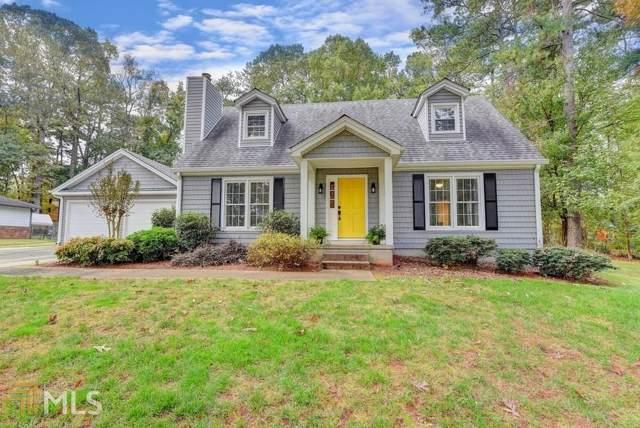 1503 Timberlane Rd, Lawrenceville, GA 30045 (MLS #8691161) :: Buffington Real Estate Group