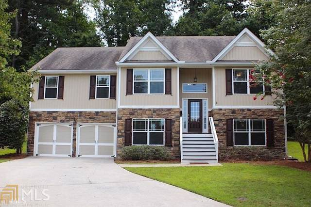 3601 Malcolm Manor, Kennesaw, GA 30144 (MLS #8691163) :: Buffington Real Estate Group