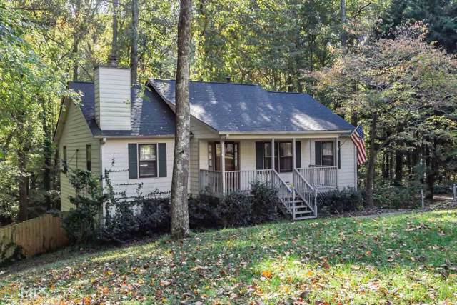 3813 NW Hardee Dr, Kennesaw, GA 30152 (MLS #8691165) :: Buffington Real Estate Group