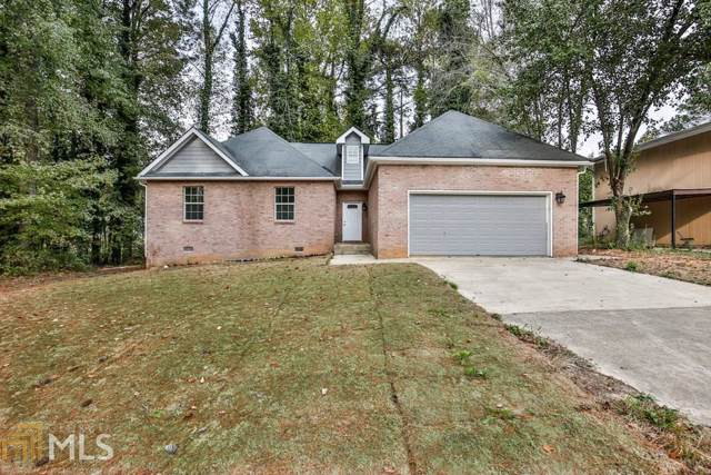 4581 Doral Dr, Atlanta, GA 30331 (MLS #8691168) :: Royal T Realty, Inc.