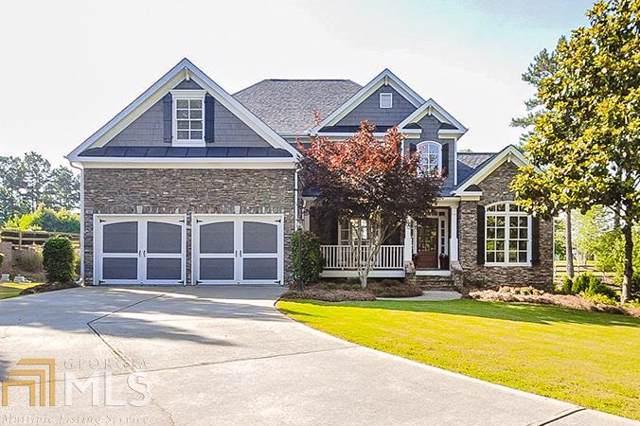 332 Kingsford, Acworth, GA 30101 (MLS #8691182) :: Buffington Real Estate Group
