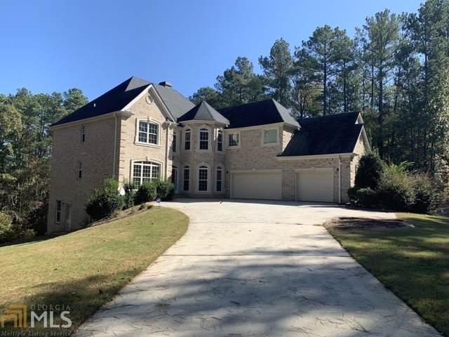 75 Lummus Rd, Covington, GA 30016 (MLS #8691200) :: Buffington Real Estate Group