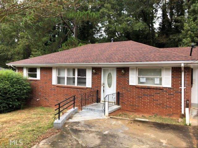 1967 Bencal Dr, Atlanta, GA 30316 (MLS #8691204) :: Rettro Group