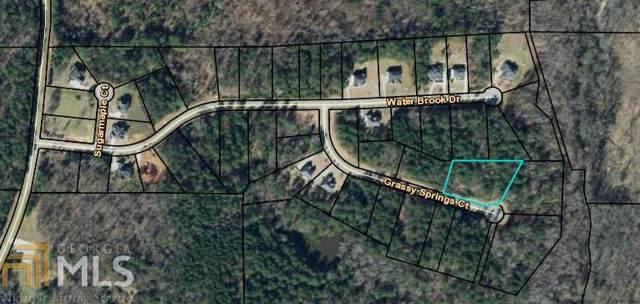 85 Grassy Springs Ct #29, Oxford, GA 30054 (MLS #8691207) :: Maximum One Greater Atlanta Realtors