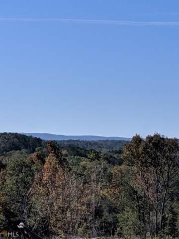 0 Antioch Rd, Cedartown, GA 30125 (MLS #8691217) :: Bonds Realty Group Keller Williams Realty - Atlanta Partners
