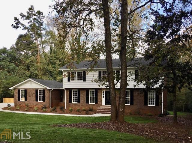 12 Forrest Hill Rd, Winder, GA 30680 (MLS #8691248) :: Bonds Realty Group Keller Williams Realty - Atlanta Partners