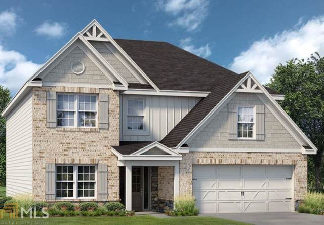 206 E River Cane Run #17, Perry, GA 31069 (MLS #8691336) :: Bonds Realty Group Keller Williams Realty - Atlanta Partners
