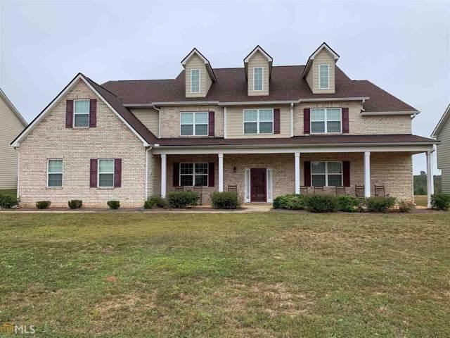 4016 Liberty Estates Dr #52, Macon, GA 31216 (MLS #8691365) :: Bonds Realty Group Keller Williams Realty - Atlanta Partners