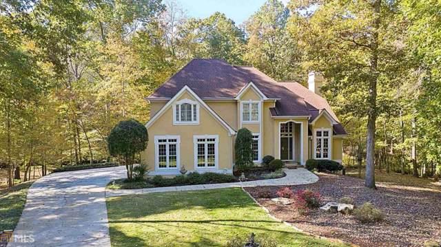 130 Rosses Pt, Tyrone, GA 30290 (MLS #8691382) :: Anderson & Associates