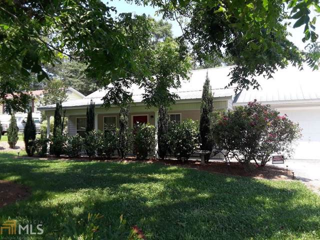3681 Lake Carlton Rd, Loganville, GA 30052 (MLS #8691394) :: Bonds Realty Group Keller Williams Realty - Atlanta Partners