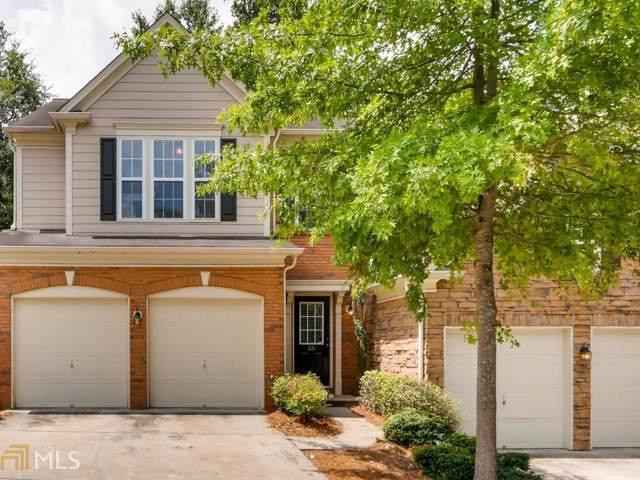 1651 Fair Oak Way #20, Mableton, GA 30126 (MLS #8691397) :: Buffington Real Estate Group