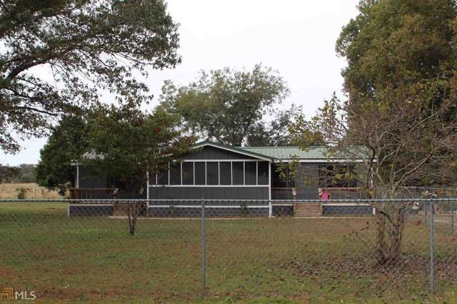 1213 Priddy Rd, Lagrange, GA 30241 (MLS #8691400) :: Buffington Real Estate Group