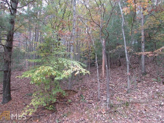 LOT 368 Summit Ln #368, Ellijay, GA 30540 (MLS #8691402) :: Bonds Realty Group Keller Williams Realty - Atlanta Partners