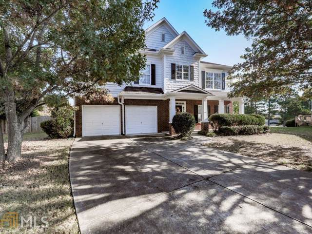 204 Birch Hill, Canton, GA 30115 (MLS #8691442) :: Athens Georgia Homes