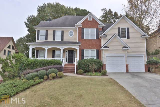 1473 Mulberry Creek Ct, Dacula, GA 30019 (MLS #8691450) :: Anita Stephens Realty Group