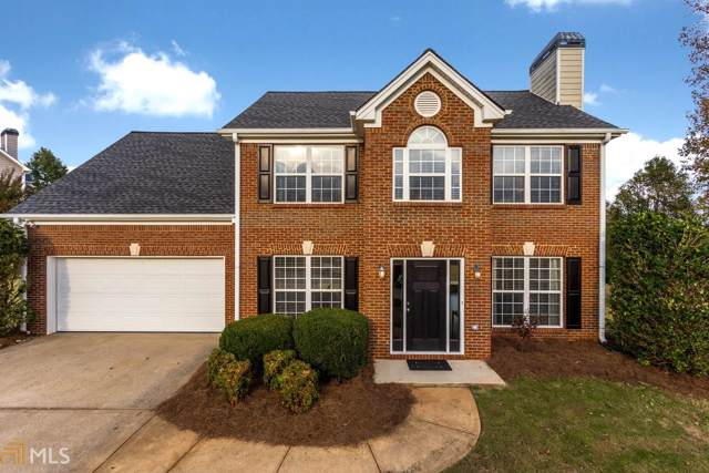 967 Coosawilla, Winder, GA 30680 (MLS #8691523) :: Bonds Realty Group Keller Williams Realty - Atlanta Partners