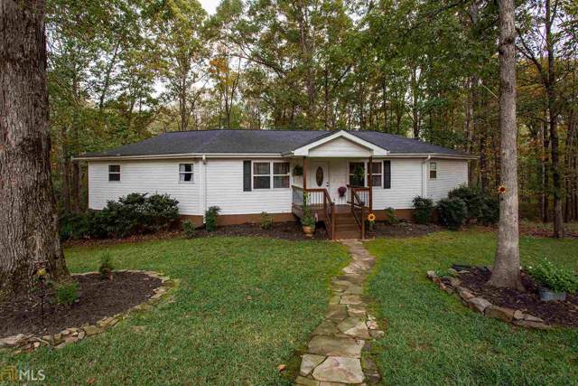 2530 Bear Creek Rd, Statham, GA 30666 (MLS #8691532) :: Bonds Realty Group Keller Williams Realty - Atlanta Partners