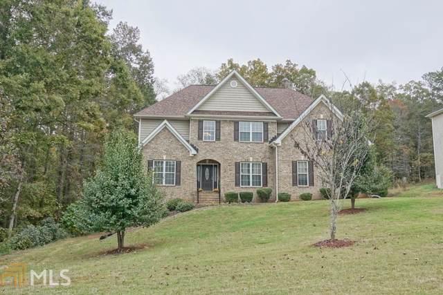 40 Cranbrook Way, Covington, GA 30016 (MLS #8691537) :: Buffington Real Estate Group