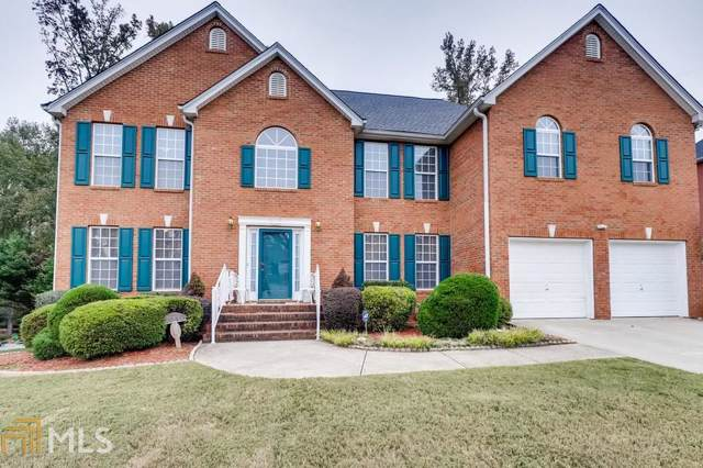 2040 Town Square Dr, Mcdonough, GA 30253 (MLS #8691541) :: Bonds Realty Group Keller Williams Realty - Atlanta Partners