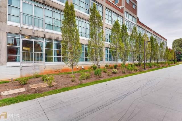 890 Memorial Dr #102, Atlanta, GA 30316 (MLS #8691606) :: Buffington Real Estate Group