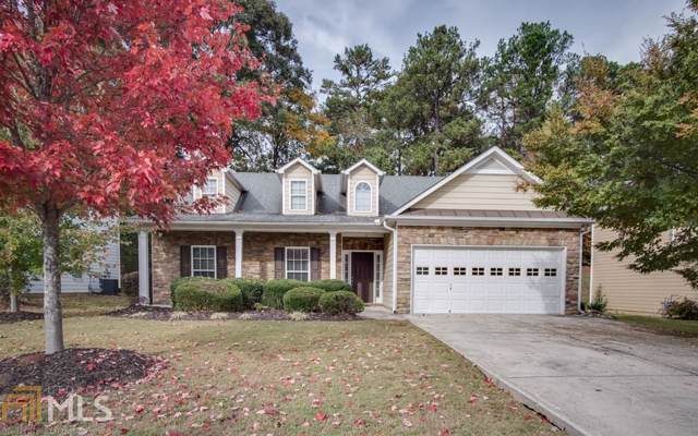 3180 Franklin St, Austell, GA 30106 (MLS #8691607) :: Bonds Realty Group Keller Williams Realty - Atlanta Partners