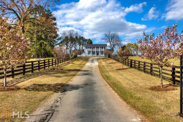 1460 Old Alabama Rd, Taylorsville, GA 30178 (MLS #8691621) :: The Realty Queen Team