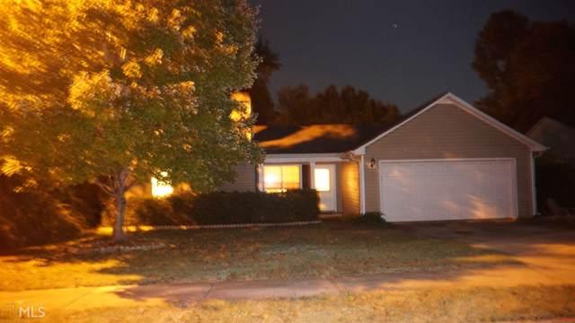 476 Sarahs Ln, Locust Grove, GA 30248 (MLS #8691636) :: Rettro Group
